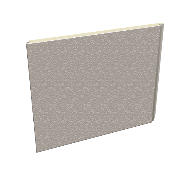 Edge Wall - Heavy Embossed