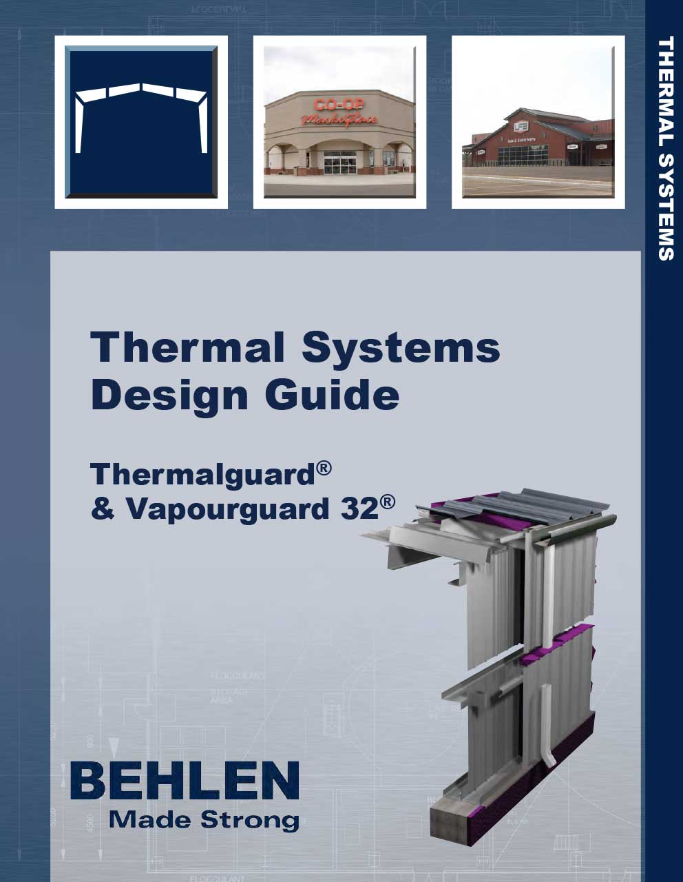 Behlen Industries - Thermal Systems Design Guide