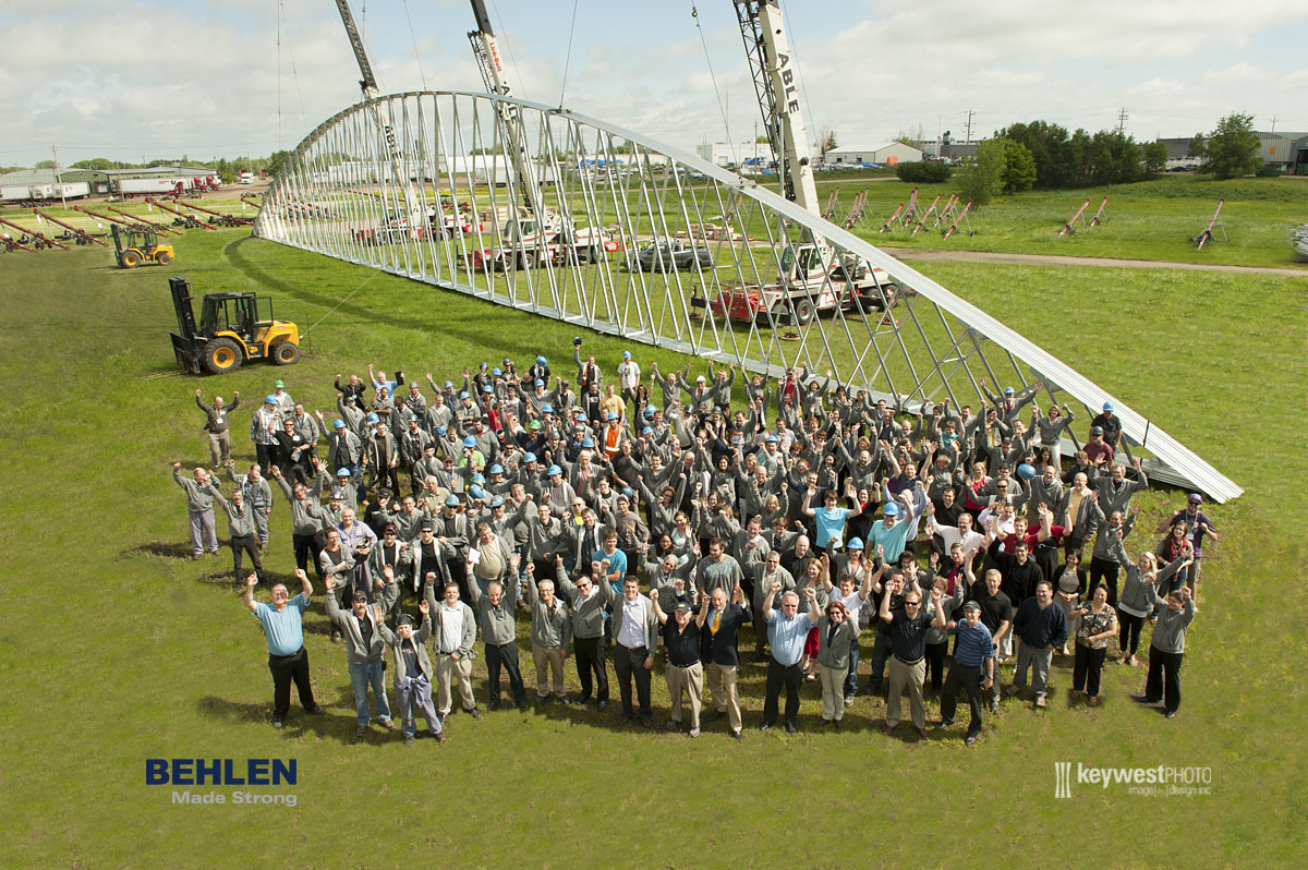 Behlen Industries - Company Photo