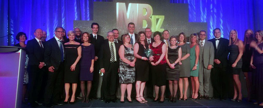 BEHLEN wins Mbiz Award for Long Term Achievement Business
