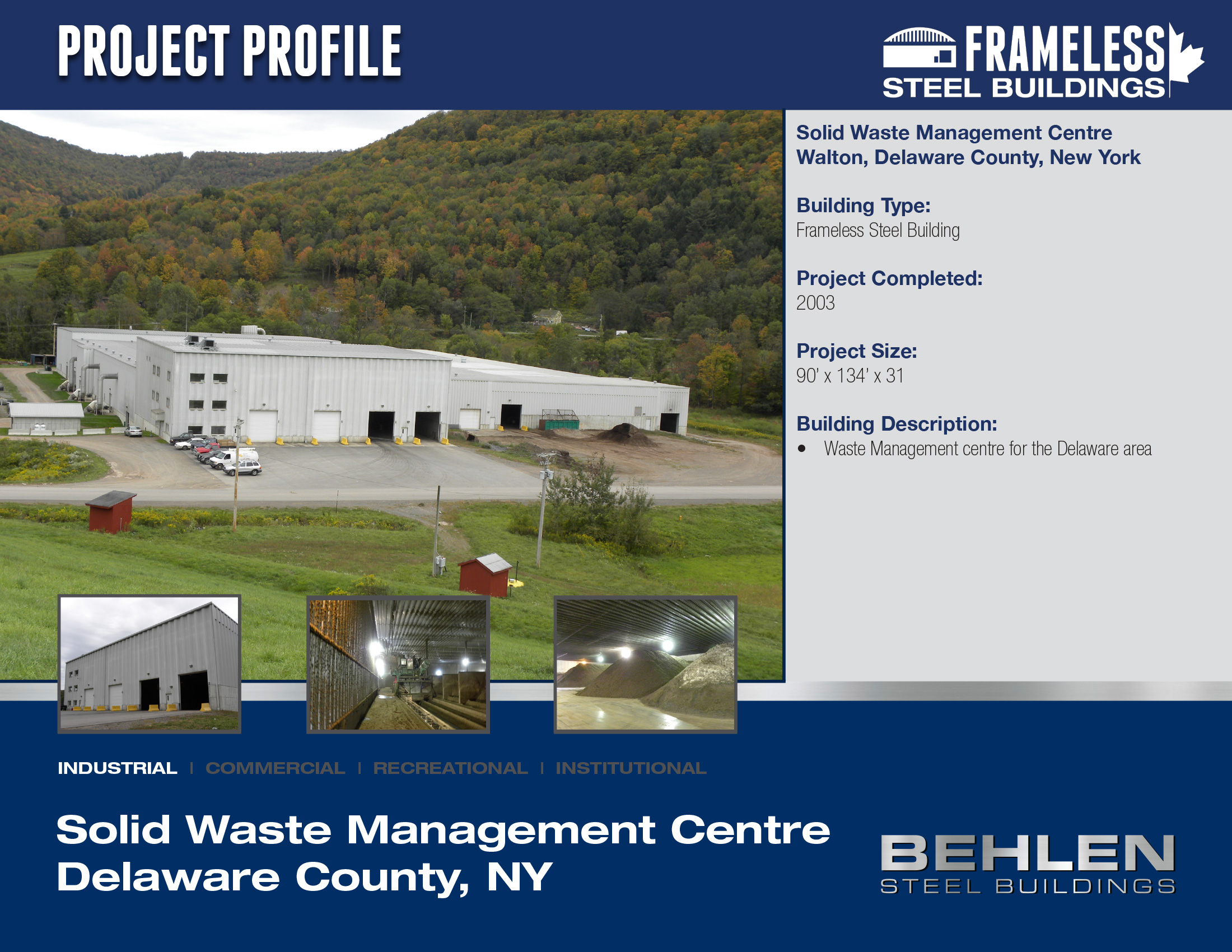 Delaware Country Solid Waste Mgmt