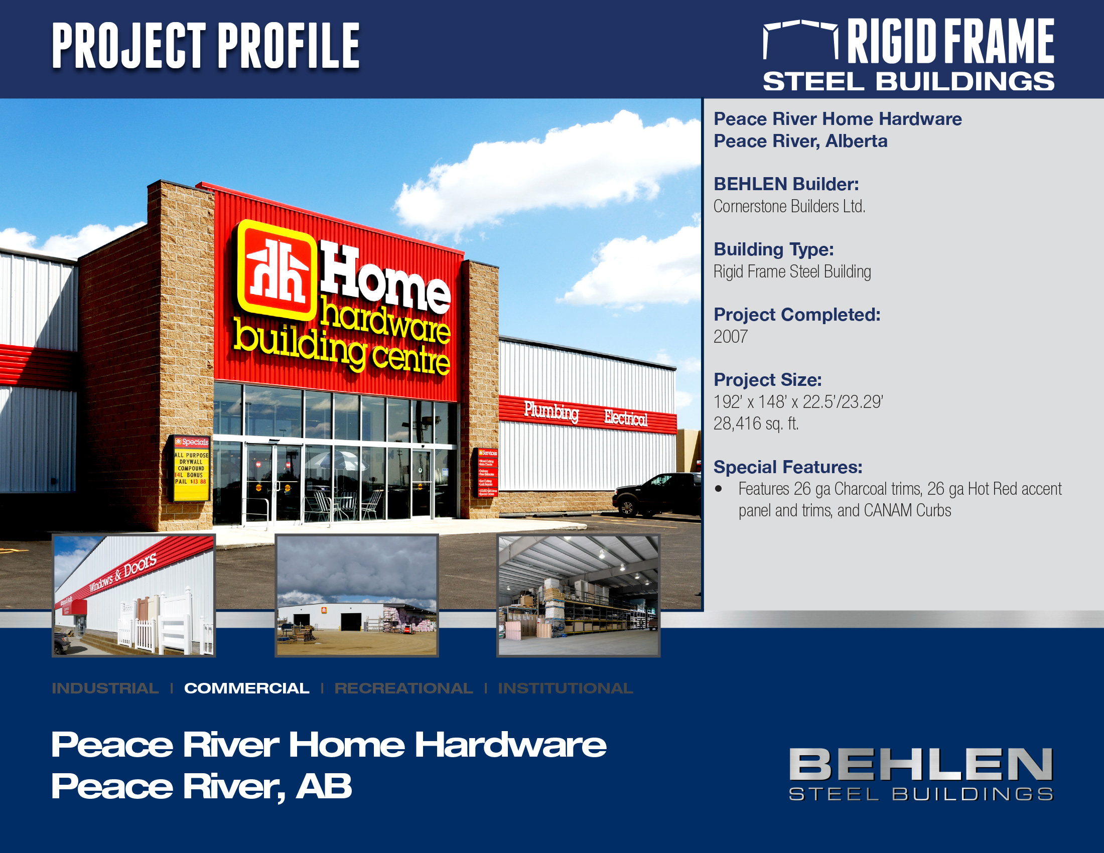 Peace River Home Hardware